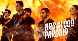 Don Cheto Ft. Luis Coronel – Bad Blood Parodia (Letra y Video Oficial)