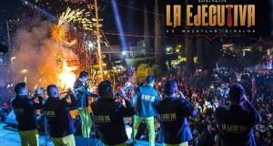 Banda La Ejecutiva, invitado a la Feria Valladolid 2016 el 31 de Enero