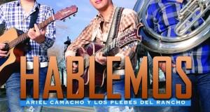 Ariel Camacho – Hablemos (letra y video oficial)