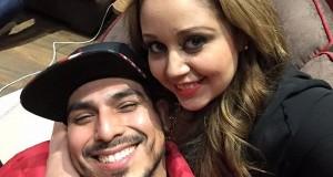 Alejandra Orozco prepara nuevo disco bajo la producción de Espinoza Paz