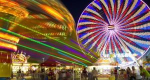 Cartelera De Feria del 4 al 10 de Enero en todo México