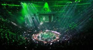 Pepe Aguilar inicia su gira 2016 con más de 12 mil personas