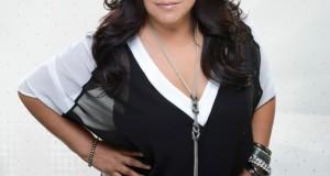 Luz María orgullosa de los dotes musicales de su hija