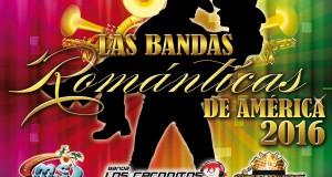 """""""LAS BANDAS ROMÁNTICAS DE AMÉRICA"""", una serie sin precedentes"""
