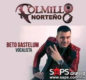 Colmillo Norteño estrena vocalista