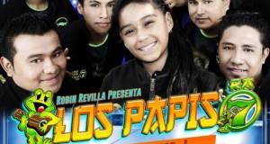 Los Papis ra7 ft. Janeth Guadalupe – Estúpido (letra y video oficial)