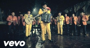 Banda Carnaval ft. Calibre 50 – Gente Batallosa (letra y video oficial)