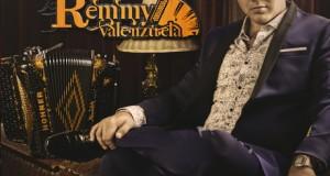 """""""Mi Princesa"""" de Remmy Valenzuela superó las 100 millones de reproducciones"""