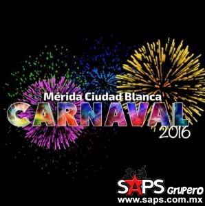 CARNAVAL MERIDA