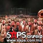 El Recodo cosecha éxitos por toda la república mexicana con llenos totales