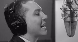 Edwin Luna y Leandro Ríos junto a otros artistas unen sus voces por buena causa