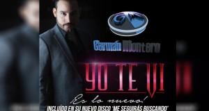 """Germán Montero te dice """"Yo Te Vi"""""""