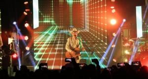 Los Tucanes de Tijuana con gran éxito en su gira por Texas