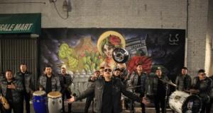 Pepe Aguilar primer artista latino en hacer un video 360°