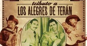 """Pesado lanza en Estados Unidos su """"TRIBUTO A LOS ALEGRES DE TERÁN"""""""