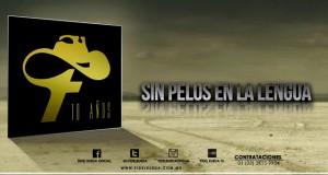 Fidel Rueda – Sin Pelos En La Lengua (Letra y Video Oficial)