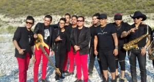 Fievre Looka graba otro video con Grupo Mojado