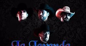 """""""La Leyenda On Tour"""" nombre que lleva la serie de grupo La Leyenda"""