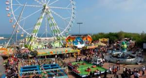 Cartelera De Feria del 21 al 27 de Marzo en todo México