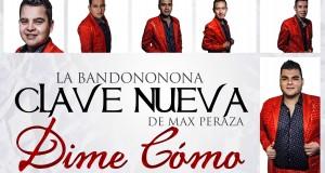 La Bandononona Clave Nueva filma su nuevo videoclip