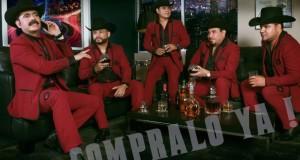 """Hoy gran lanzamiento de """"CORRIDOS TIME  """" 2 de Los Tucanes de Tijuana"""