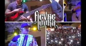 Fievre Looka logra reunir a 7 mil personas en Zuazua, Nuevo León