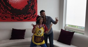 "La Leyenda le pasa ""La Comezón"" a Karla Luna"