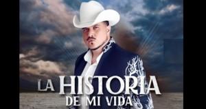 Martín Castillo – La Historia De Mi Vida (letra y video oficial)