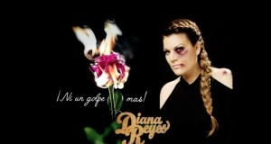 Diana Reyes – Ni Un Golpe Más (letra y video oficial)