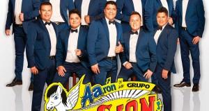 """Aarón Y Su Grupo Ilusión su música vibra de """"PIEL A PIEL"""""""