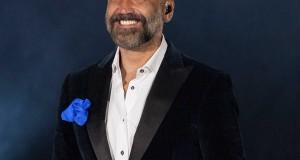 Alejandro Fernández llega a 45 años listo para recibir un Billboard