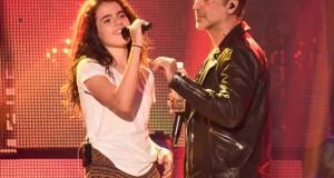 Alejandro Fernández cantará con su hija en los Premios Billboard
