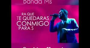 Banda MS – Me Vas A Extrañar (letra y video oficial)