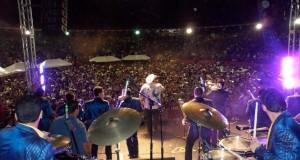 Exitosa gira de Chuy Lizárraga en Estados Unidos