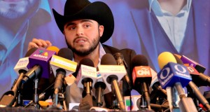 Al Puro 2-20 con Omar Calderón: Gerardo Ortíz no quiere más escándalos