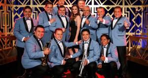La Sonora Santanera presenrará su disco de duetos en el Lunario