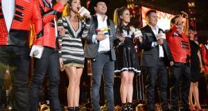 La Fiesta De La Radio reúne a 100 mil espectadores con gran elenco