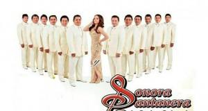 La Sonora Santanera invita a Céspedes a su show en el Metropólitan