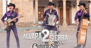 Alvara2 De La Sierra contra el bullying