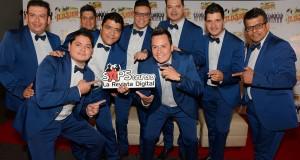 """Aarón Y Su Grupo Ilusión te ponen """"PIEL A PIEL"""", su nueva producción"""