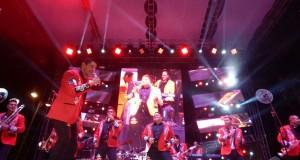 Banda Pequeños Musical prepara un nuevo éxito