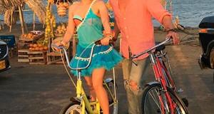 """Carlos Vives y Shakira lanzarán su tema """"La Bicicleta"""""""