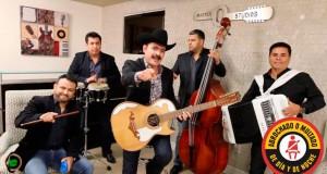 """Los Tucanes De Tijuana participan en campaña """"Abrochado o Multado"""""""
