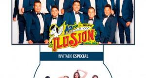 Aarón Y Su Grupo Ilusión & Moonlight cocinan cumbia metalera
