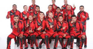 """Banda Tierra Sagrada ingresa al Top Ten Nacional con el tema """"La Repetición"""""""