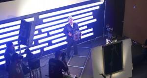 """Los Cardenales filman video del tema """"El Gusto es Mío"""""""