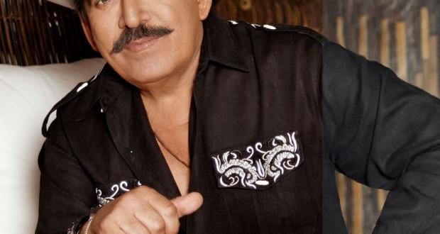 Salvador Trejo presenta en La Mera, Mera: Siguen las broncas por Joan Sebastian
