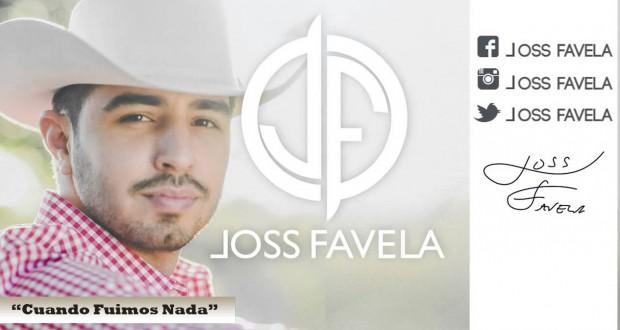 Joss Favela, bienvenido a SAPS Grupero