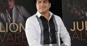 Crece la demanda de boletos para la presentación de Julión Álvarez en Monterrey
