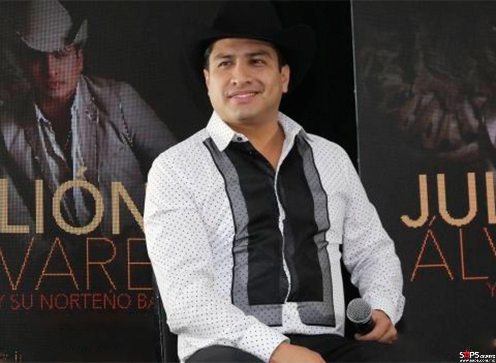 Julion-Alvarez